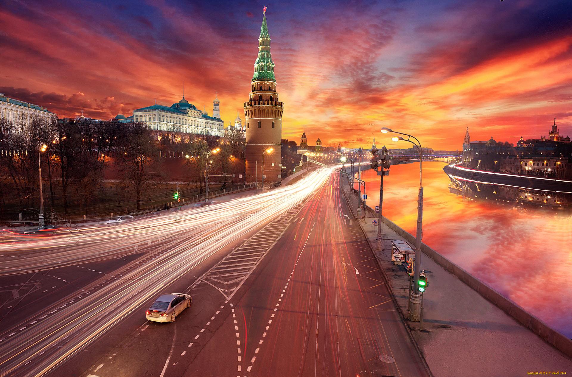 яркие картинки россия